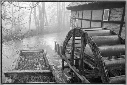 Mühle Holxen