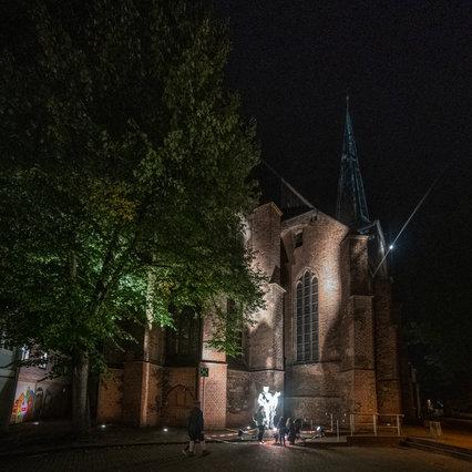 Uelzen: St. Marienkirche